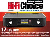 HiF-Choice nr 1