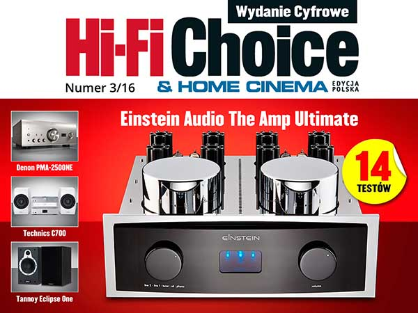 Hi-Fi Choice nr 13