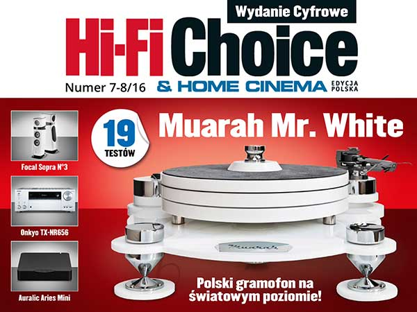 Hi-Fi Choice nr 17