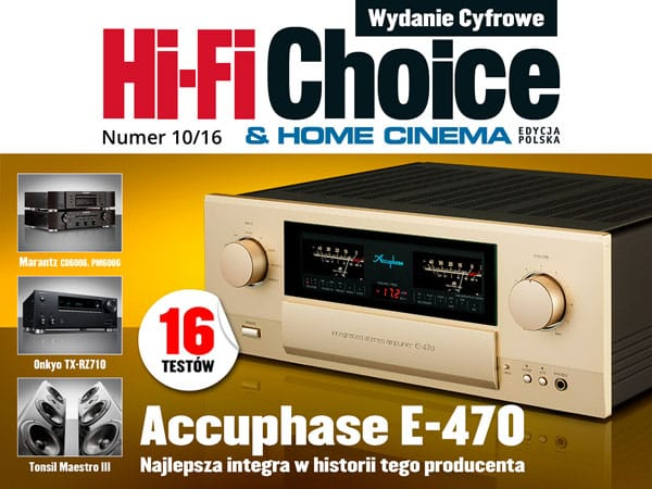 Hi-Fi Choice nr 19
