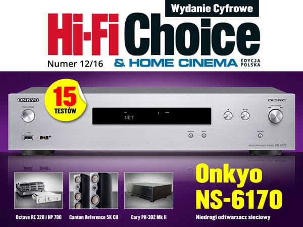 Hi-Fi Choice nr 21