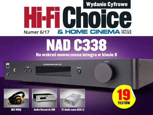 Hi-Fi Choice nr 27