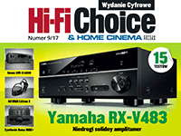 Hi-Fi Choice nr 29