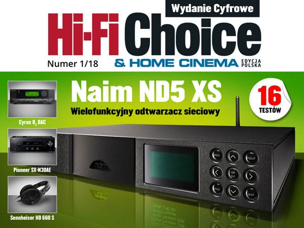 Hi-Fi Choice nr 33