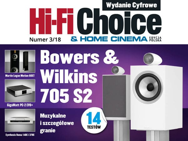 Hi-Fi Choice nr 35