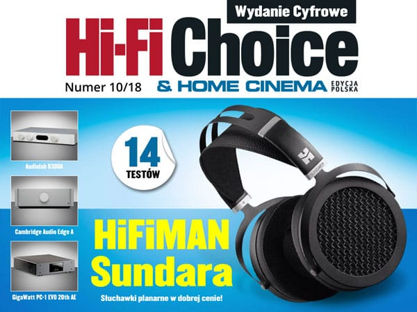 Hi-Fi Choice nr 42