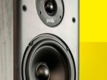 Polk Audio T50